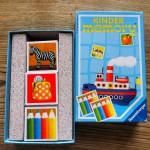鮮やかな色彩がセンスあふれるカードゲーム キンダーメモリー