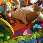 遊ぶのに夢中!TINY LOVEのジミニートータルプレイグラウンドジム