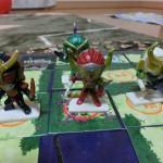 意外と頭を使う!仮面ライダー鎧武ルーレットバトル