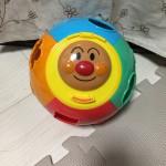 アンパンマンの知育玩具☆まるまるパズルはずっと遊べる!!