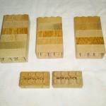 木のぬくもりのブロック「MOKULOCK」(もくろっく)