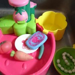 ママの家事もはかどる!子供と一緒に洗い物できるおもちゃ!