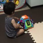 1歳を過ぎてからイタズラが増えてきた息子に与えて大正解だったおもちゃ